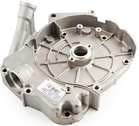 Картер 4T GY6 125/150 (152QMI, 157QMJ) (правая крышка с маслозаливной горловиной) EVO