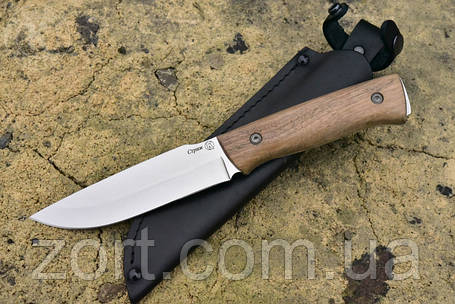 Нож с фиксированным клинком Стриж, фото 2