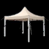 Тент шатер 3×3 для отдыха Quick Camp