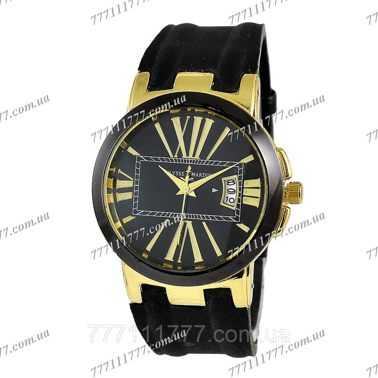 Часы мужские наручные Ulysse Nardin SSVR-1023-0103  продажа, цена в ... a51b28954af