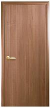Глухое - Золотая ольха (60, 70, 80, 90см). Коллекция Колори А. Межкомнатные двери МДФ Новый Стиль