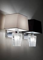 Интерьерный настенный светильник Fabbian , фото 1