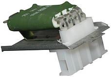 Элементы управления отоплением / вентиляцией VW T4
