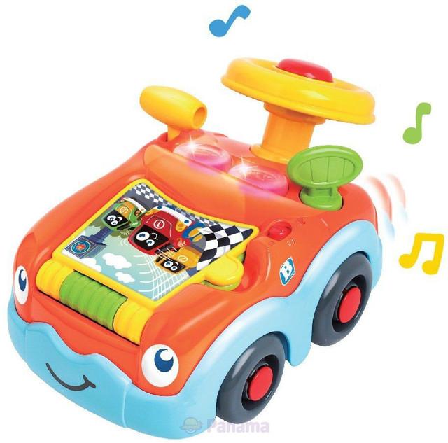 Машины музыкальные