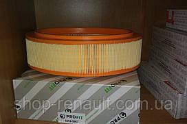 Фильтр воздушный 1.4-1.6MPI PROFIT 1512-0207 7700274216; 7701047655