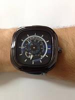 Стильные мужские часы SevenFriday (Арт. 1188)