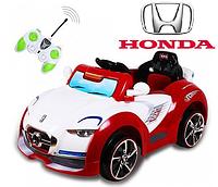 Детский электромобиль HONDA Sport