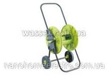 Візок для шлангу зелена (60м 1/2) 3101