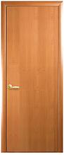 Глухое - Ольха 3d (60, 70, 80, 90см). Коллекция Колори А. Межкомнатные двери МДФ Новый Стиль