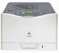 БУ цветной лазерный принтер Canon LBP 7750Cdn БУ цветной лазерный принтер формата А4, фото 1