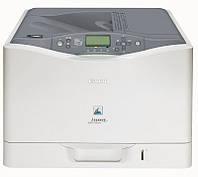Canon LBP 7750Cdn БУ цветной лазерный принтер формата А4, фото 1
