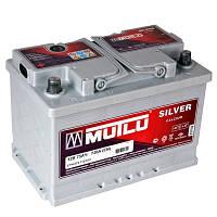 Аккумулятор MUTLU (МУТЛУ)  6CT - 75 - 0 ah