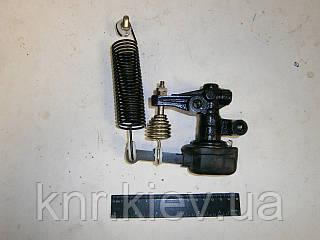 Клапан распределительный тормозов в сборе FAW-6371