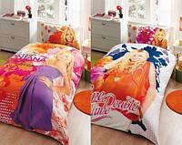 Комплект постельного белья HANNAH MONTANA BRIGHT двусторонний