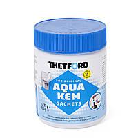 Средство для дезодорации биотуалетов Thetford Aqua Kem Sachets (для нижнего бака)