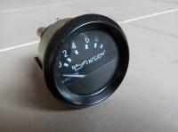 Указатель давления масла ММ-370 электрический 24V(от0 до10)