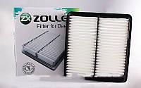 Фильтр воздушный Ланос Zollex Z-206