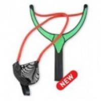 Рогатка Carp Zoom Catapult-Bait ball для заброса прикормки