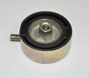 Опора (подушка) двигателя  ЗАЗ 1102-1105 ТАВРИЯ верхняя (круглая) AT 1150-102R
