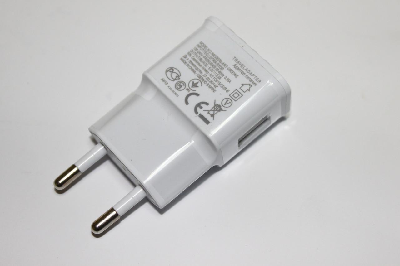 Зарядка Блочёк USB A2