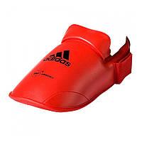 Футы (защита стопы) Adidas Red (661.50Z)