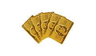 Колода карт 100 $ золотая