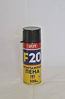 Всесезонная монтажная пена F20