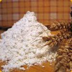 Клейковина пшеничная (Глувитал) 0,5кг