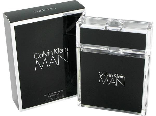 Мужская туалетная вода Calvin Klein Man (Кельвин Кляйн Мен) - Интернет-магазин «Мир подарков» в Одессе