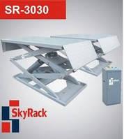 Электро-гидравлический подъемник SkyRack