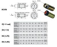 ЛИР-158А-4-Н-036000-05-ПИ-5-2,0-В(РС10) инкрементный преобразователь угловых перемещений, фото 2