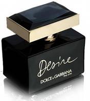 Женская парфюмированная вода Dolce & Gabbana The One Desire (Дольче и Габбана Зе Ван Дизаер)