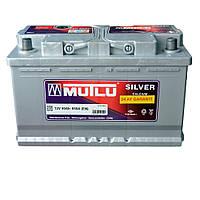 Аккумулятор MUTLU (МУТЛУ)  6CT - 90 - 0 ah