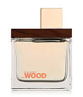 Женская парфюмированная вода Dsquared2 She Wood Velvet Forest Wood (дискваред2 Ши Вуд Вельвет Форест)