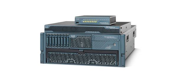 Межсетевой экран ASA 5512-X with SW, 6GE Data, 1GE Mgmt, AC, 3DES/AES (ASA5512-K9)
