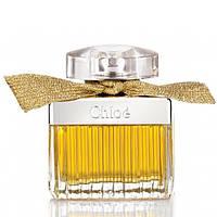 Женская парфюмированная вода Chloe Intense Collect`Or (Хлое Интенс Коллектор)