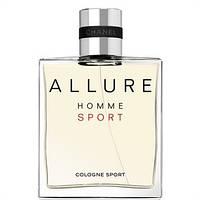 Туалетная вода Chanel Allure Homme Sport (Шанель Аллюр Хоум Спорт) 150 мл