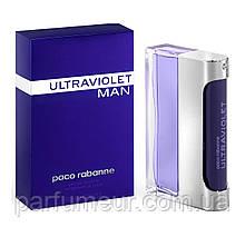 Ultraviolet Man Paco Rabanne eau de toilette 100 ml
