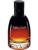 Мужская парфюмированная вода Christian Dior Fahrenheit Le Parfum (Кристиан Диор Фаренгейт ле парфюм)