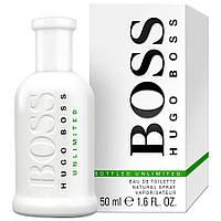 Мужская туалетная вода Hugo Boss Bottled Unlimited (Хьюго Босс Ботл Анлимитед)