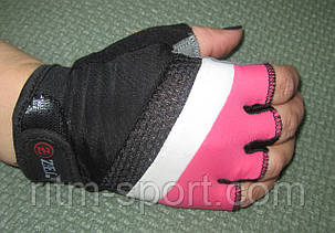 Перчатки для фитнеса женские, фото 2