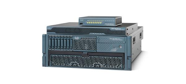 Межсетевой экран ASA 5510 Appliance with SW, 5FE, DES (ASA5510-K8)