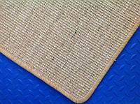 Натуральні килимки з морської водорості