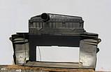 Диффузор радиатора б/у на Mercedes-Benz 609 4.0D год 1986-1994 , фото 2