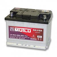 Аккумулятор MUTLU (МУТЛУ)  6CT - 60 - 0 ah (600)