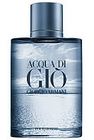 Туалетная вода Giorgio Armani Acqua di Gio Blue Edition Pour Homme (Джорджио Армани Аква Ди Джио Блю Эдишен)
