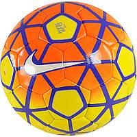 Футбольный мяч Nike Club Team HI-VIS