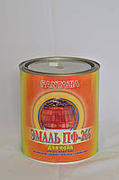 Эмаль ПФ-266, 2.8 л, Fantazia (красно-коричневая)