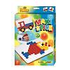 Набор мозаики «Рыбка», HAMA Maxi 3+ (9663)