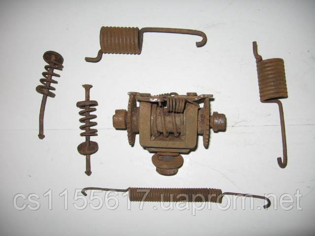 Тормозной механизм ручника правый б/у на Iveco Zeta